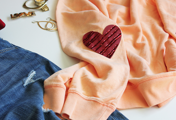 sequined_leather_heart_patch_diy_8