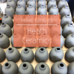 Maker Spotlight: Heath Ceramics