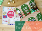 Creative Book Club: Pretty Packages