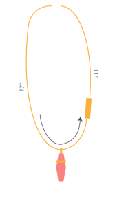 necklace-length