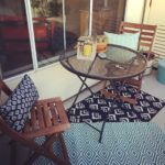 Cure for the Mondays: Patio Gardens