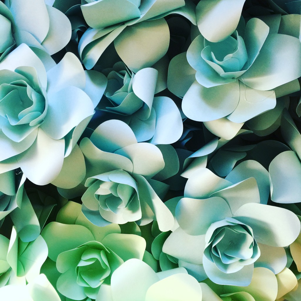 Tips and tricks making paper flowers in bulk supplies what youll want to make paper flower arrangements mightylinksfo